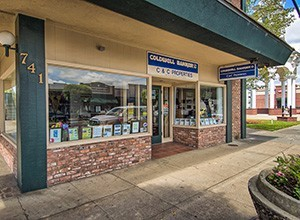3. Coldwell Banker C&C Properties - Red Bluff